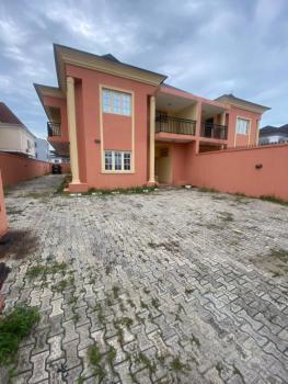 Spacious 4 Bedroom En-suite Semi-detached Duplex with a Bq, Osapa, Lekki, Lagos, Semi-detached Duplex for Rent
