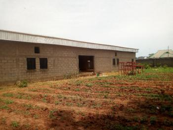 an Excellent Warehouse with Two Borehole, Mahuta New Extension Close to Nnpc, Chikun, Kaduna, Warehouse for Sale