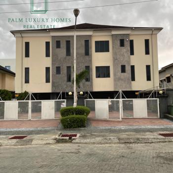 Massive Office Space, Lekki Phase 1, Lekki, Lagos, Office Space for Rent
