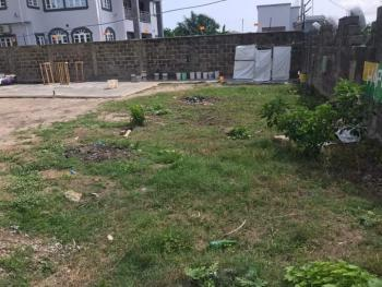 2 Plots of Cornerpiece Land, Off Bourdillion Road, Ikoyi, Lagos, Mixed-use Land for Sale