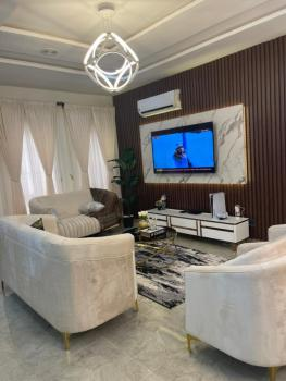 Luxury 4 Bedroom Flat with Excellent Facility, Ps5, Pool, Chess Etc, Victoria Bay 3, Ikate Elegushi By Nike Art Gallery, Ikate Elegushi, Lekki, Lagos, Flat Short Let
