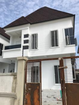 5 Bedroom Detached House with Bq, Osapa, Lekki, Lagos, Detached Duplex for Sale
