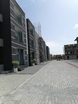 Luxury 3 Bedroom Flat in a Serene Environment, Off Monastery Road, Sangotedo, Ajah, Lagos, Block of Flats for Sale