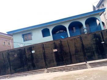 4 Bedrooms Duplex & Block of 2 Flats, Pedro, Gbagada, Lagos, Block of Flats for Sale