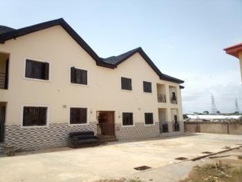 Lovely 4 Bedrooms Duplex, Wuye, Abuja, Terraced Duplex for Rent