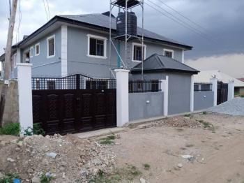 Newly Built 3 Bedroom Flat, Akilapa Estate Nihort Area, Jericho, Ibadan, Oyo, Flat for Rent