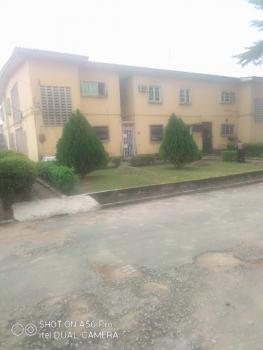 Ground Floor 4 Bedrooms Flat, Medium Income Estate, Behind Excellence Hotel, Ogba, Ikeja, Lagos, Flat for Rent