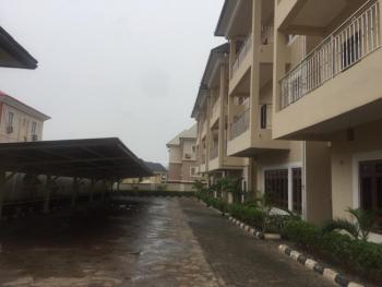 Brand New 5 Units of 4 Bedroom Terrace Duplex with a Room Bq, Mabushi, Abuja, Terraced Duplex for Rent