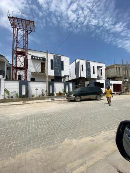 Spacious and Luxurious 3 Bedroom Terrace, Victoria Crest Estate 11, Orchid Road, Lekki, Lagos, Terraced Duplex for Sale