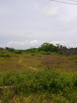 1118sqm of Land (almost 2plots) with Cofo, in a Built Up Estate, Ajayi Appata Estate, Beside Fara Park Estate, Sangotedo, Ajah, Lagos, Residential Land for Sale