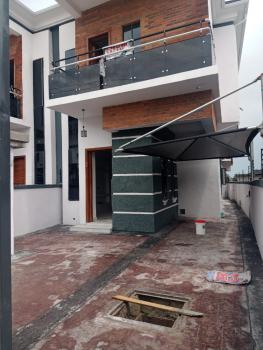 Luxury and Newly Built 4 Bedroom Semi Detached Duplex, Chevron Alternative, Lekki Phase 2, Lekki, Lagos, Semi-detached Duplex for Sale