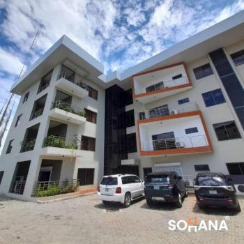 Lovely 3 Bedroom Apartment, Victoria Island (vi), Lagos, Flat for Rent