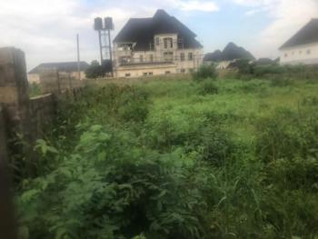 Ready to Build Table Land Measuring Above 750sqm, Lekki, Lagos, Residential Land for Sale
