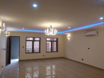 Immaculately Finished 3 Bedroom Flat Apartment with a Room Bq, Guzape, Guzape District, Abuja, Mini Flat for Rent