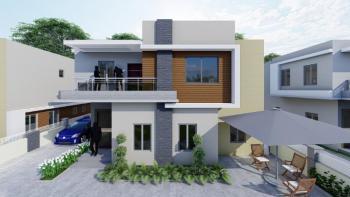 Luxurious 4/5 Bedroom Estate Plots on Tarred Road, Karsana District, Gwarimpa Extension By Kubwa Express, Gwarinpa, Abuja, Residential Land for Sale