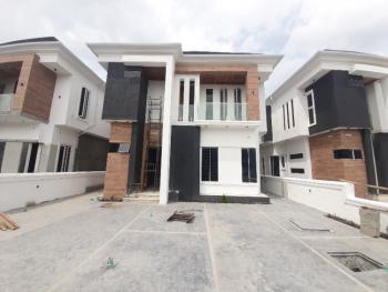 Beautiful 5 Bed Detached Duplex, Megamound Estate (lekki County Homes Estate), Ikota, Lekki, Lagos, Detached Duplex for Sale