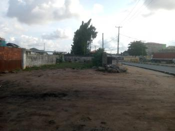 Commercial Plots of Land, Ikotun/idimu Road, Ikotun, Lagos, Commercial Land for Sale