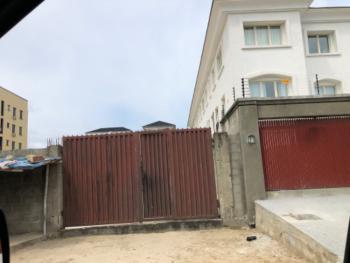 Fenced Gated Land Measuring 2100sqm, Oniru, Victoria Island (vi), Lagos, Residential Land for Sale