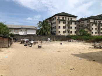 Fenced Residential Plot Measuring 1735sqm, Oniru, Victoria Island (vi), Lagos, Land for Sale