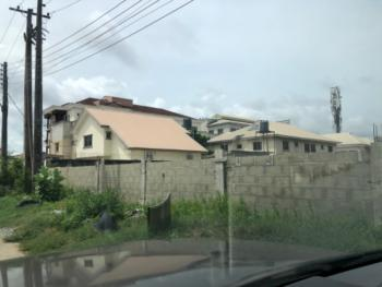 Fenced Residential Plot Measuring 1500sqm, Oniru, Victoria Island (vi), Lagos, Residential Land for Sale