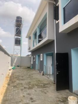 Brand New Luxury 2 Bedroom Flat, Road 1, Olokonla, Ajah, Lagos, Flat / Apartment for Rent