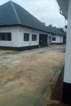 Brand New 3 Bedroom Bungalow with Bq & Garage, Nta Road, Port Harcourt, Rivers, Flat for Rent