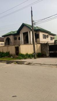 Commercial Built 5 Bedroom Detached Duplex, Thomas Estate, Ajah, Lagos, Office Space for Rent