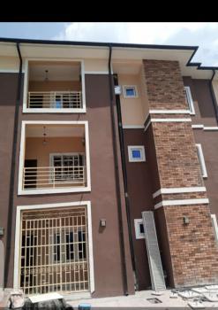 Brand New 2 Bedroom Flat, Rumuodara, Port Harcourt, Rivers, Flat for Rent