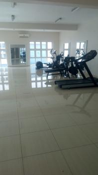 Brand Newly Finished Top-notch Serviced 3 Bedroom with Bq, Utako, Abuja, Flat for Rent