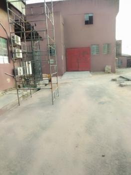 2 Floors 9000sqm Warehouse, Off Oregun Road, Oregun, Ikeja, Lagos, Commercial Property for Rent