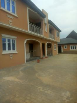 New 2 Bedroom Flat in Valley View Estate Aboru Iyana Ipaja, Valley View Estate, Iyana Ipaja, Ipaja, Lagos, Flat for Rent