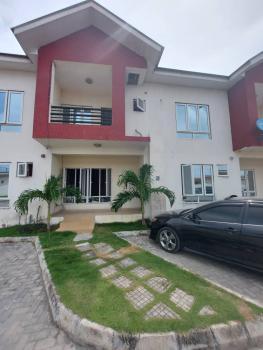 Nice 4 Bedroom Duplex, Orchid Road, Lekki Phase 2, Lekki, Lagos, Terraced Duplex for Sale