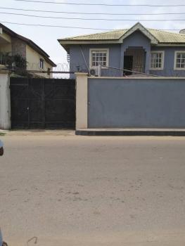 4 Bedroom Semi-detached Duplex Cofo, in Ajao Estate, Airport Road, Ikeja, Lagos, Semi-detached Duplex for Sale