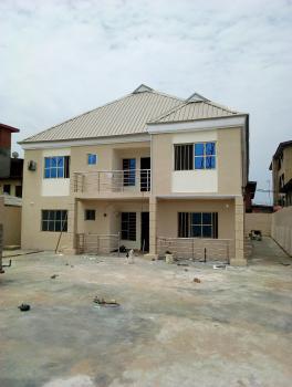 Newly Built 2 Bedroom Ensuite Flat, Ojota, Lagos, Flat for Rent