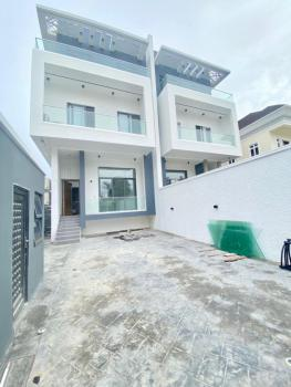 Luxurious 5 Bedroom Semi Detached Duplex, Ikoyi, Lagos, Semi-detached Duplex for Sale