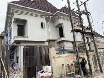 Title; 3 Unit of 4 Bedroom Duplex, Ogba, Ikeja, Lagos, Detached Duplex for Sale