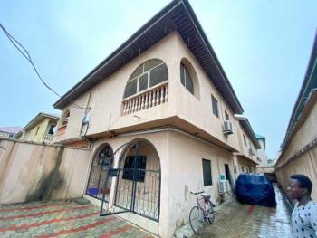 5 Bedroom Detached Duplex with 2 Room Bq, Chivita Aja Estate, Airpot Road, Ikeja, Lagos, House for Sale