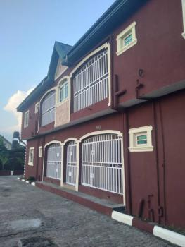 Block of 2 Bedroom Flats, Off Obi Wali Road, Rumuigbo, Port Harcourt, Rivers, Block of Flats for Sale