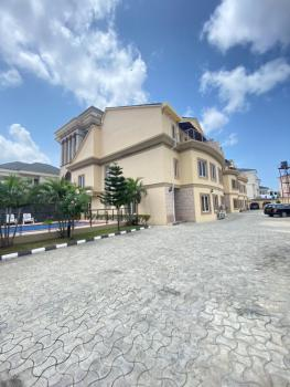 Classic 3 Bedroom, Osborne, Ikoyi, Lagos, Flat for Rent