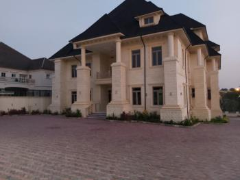 Newly Built 9 Bedroom in Maitama, Rhine, Maitama District, Abuja, Detached Duplex for Sale