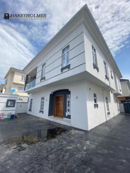 Brand New 5 Bedroom Detached Duplex with a Bq, Chevron Drive, Lekki, Lagos, Detached Duplex for Rent