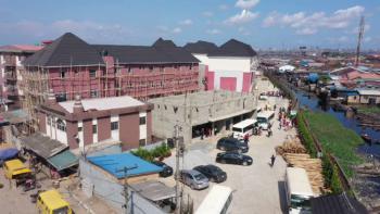 Luxury 2 Bedroom Apartment in a Prime Estate, Makoko, Yaba, Lagos, Block of Flats for Sale