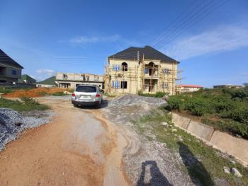 Well Located Dry Estate Land Measuring 400sqm, Trademore Estate Road, Lugbe District, Abuja, Residential Land for Sale