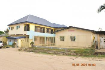 8 Rooms Plaza for School Or for Church, Nafada Road, Off Gado Nasko Way, Kubwa, Abuja, School for Sale