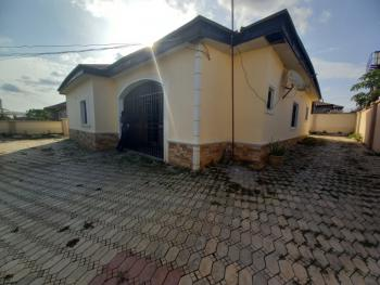 Well Finished and Nicely Located 3 Bedroom Bungalow, Trademore Estate, Lugbe District, Abuja, Detached Bungalow for Sale