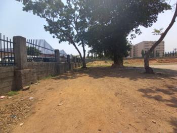 Strategically Located, Dry, Fully Fenced Residential Land, By Utako, Jabi, Abuja, Residential Land for Sale