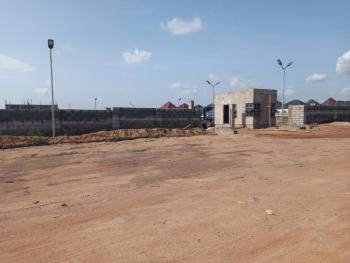 Well Located Dry Estate Land Measuring 170, 200 & 400sqm, Trademore Estate, Lugbe District, Abuja, Residential Land for Sale