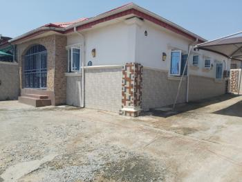 Well Located Very Spacious 2 Bedroom Bungalow, Trademore Estate, Lugbe District, Abuja, Detached Bungalow for Sale