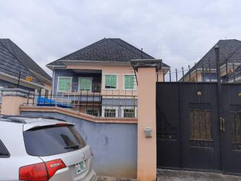 Beautifully Finished 4 Bedroom Duplex in a Serene Environment, Area G New Owerri, New Owerri, Owerri Municipal, Imo, Detached Duplex for Sale
