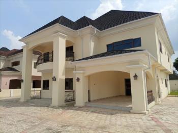 Luxury 5 Bedroom Duplex with Swimming Pool in a Security Tight Locatio, Beside Federal Secretariate New Owerri, New Owerri, Owerri Municipal, Imo, Detached Duplex for Sale